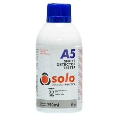 SOLO-A5-PLYN Testovací aerosolový sprej
