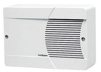 SONOTEC Vnitřní zálohovaná siréna, 115 dB