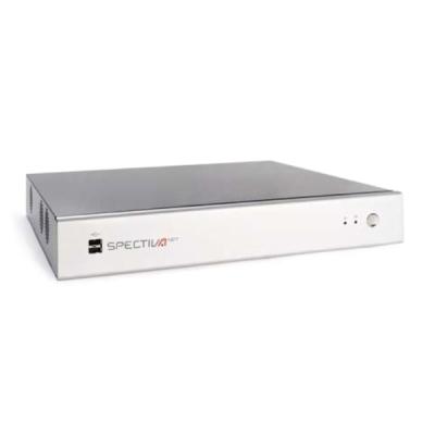 SP4-NETLE-300 DVS videosystém Spectiva-NET, 4 kamery, 300GB