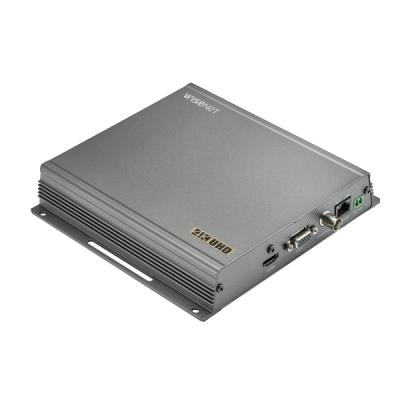 SPD-151 Dekodér pro příjem až 49 video signálů po LAN