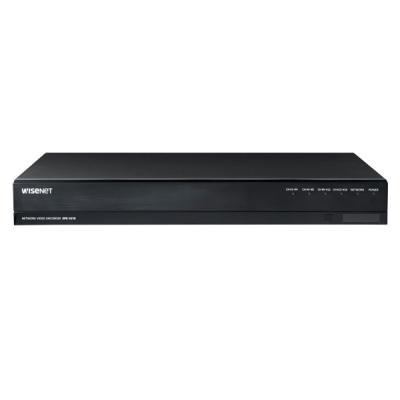 SPE-1610A Videoserver pro vysílání 16 A/V signálů po LAN