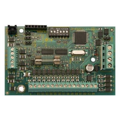 SPEED-4-14-OC Externí modul rozšíření 4 vstupy, 14 výstupů