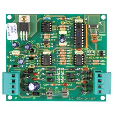 SPEED-RS485 Externí modul - opakovač sériové linky RS 485