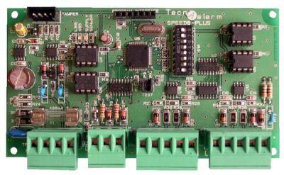 SPEED-8-PLUS Externí modul rozšíření 2 vstupy BUS