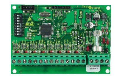 SPEED-8-STD Externí modul rozšíření 8 vstupů
