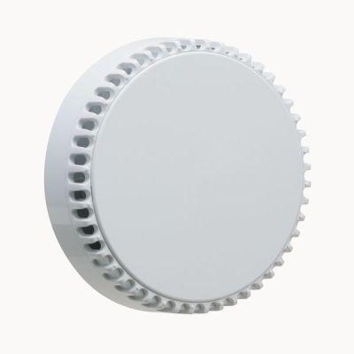 SQ/C/S Dvoutónová bílá-krémová plastová siréna, velmi nízká EN54-3