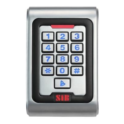 SBR-CC8-MF Multifunkční autonomní přístupový kontrolér
