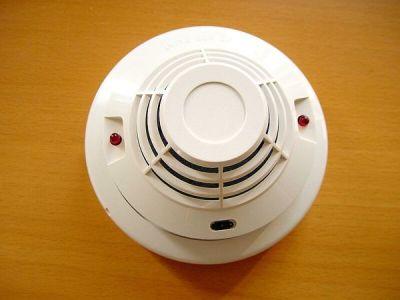 SS-5351 Požární teplotní detektor