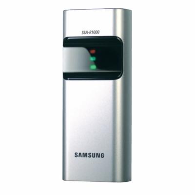 SSA-R1000 Polykarbonátová čtečka, 125KHz formát Samsung