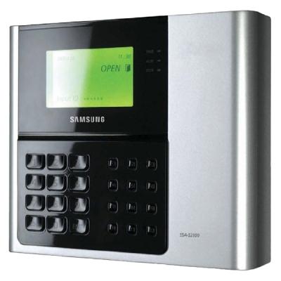 SSA-S2100 Autonomní vnitřní čtečka s klávesnicí a řídící jednotkou