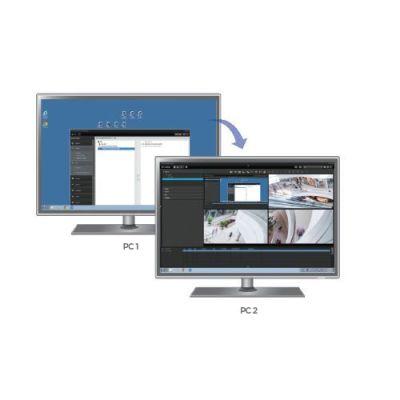 SSM-SC10L SW generující videostream z PC obrazovky