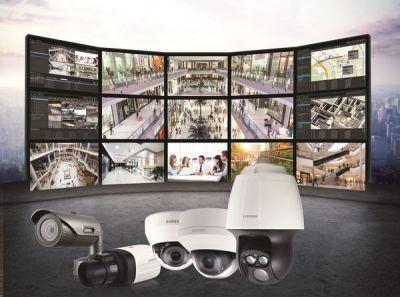SSM-VM10L Virtuální videomatice pro 16 monitorů