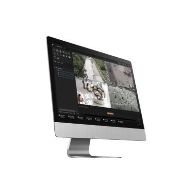 SSW-CH00L SW licence pro sledování 1 kamery v SSM 2.x