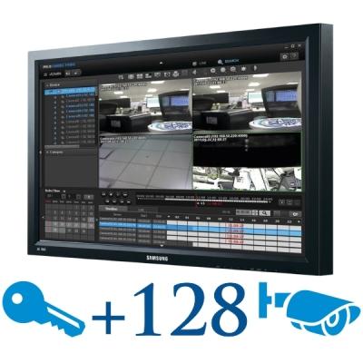 SSW-CH128L Rozšiřující SW licence pro záznam 128 kamer na server SSM-2.x