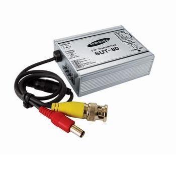 SUT-80 DOPRODEJ - Vysílač videosignálu po UTP kabelu, dosah 1.5 km