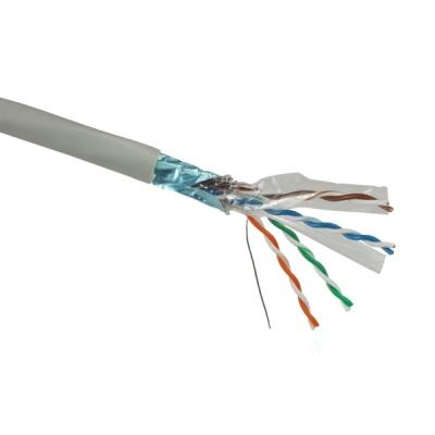 SXKD-6-FTP-PVC /500 FTP stíněný kabel, kategorie 6 - balení 500m