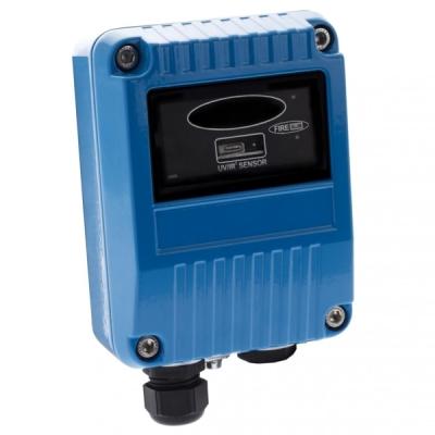 TALENTUM-16591-UV/IR2 Hlásič plamene s UV/IR2 detekcí TALENTUM