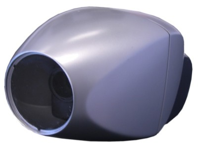 TEC-2000-LI IP kamera 0.3MPx s volitelným objektivem