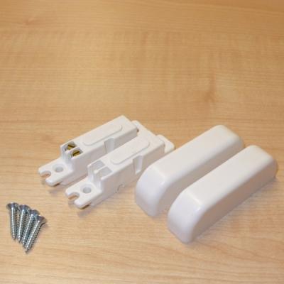 TEXE-21-SB Magnetický detektor pro Texecom, povrchová montáž, dosah 25mm