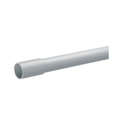 TG2025B /20 Šedá trubka 25mm o délce 3m (balení 20ks)