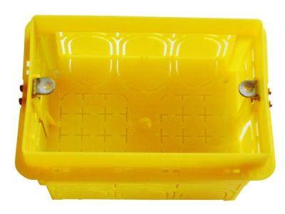 TICINO-BOX Montážní krabička pod omítku