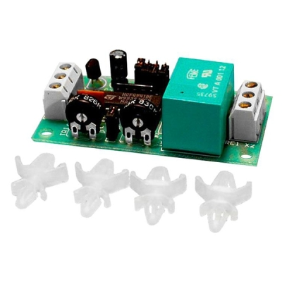 TIMEBOX BIPOLAR 12V releový modul s časovým spínačem