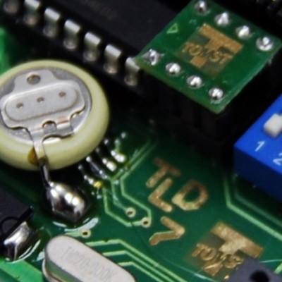 TLT-MAX Integrovaný obvod MAX pro jednotku TLD