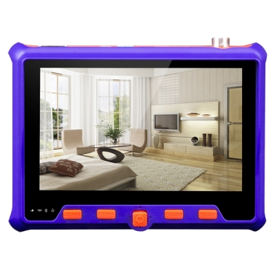 "TM-54IN1-5 Servisní barevný LCD monitor 5"""