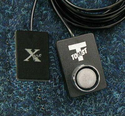 TMA-USB USB adaptér pro ON-LINE zadávání médií DALLAS