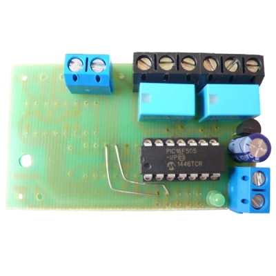TMZ3-HR1 Výstupní modul pro Ricochet SMART-KEY