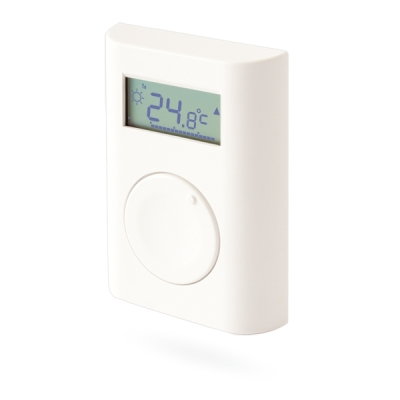 TP-115 Sběrnicový programovatelný pokojový termostat pro AC-116