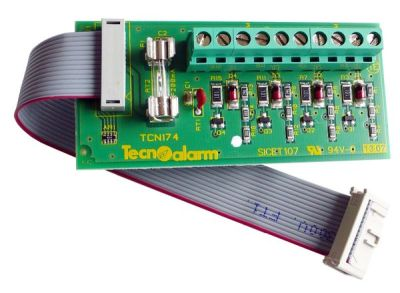 TP-ESP-4IN Interní rozšiřující modul pro ústřednu TP-8-64-BUS