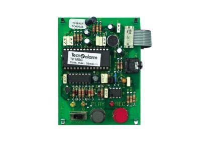 TP-MSG Interní hlasový modul (2x 10s)