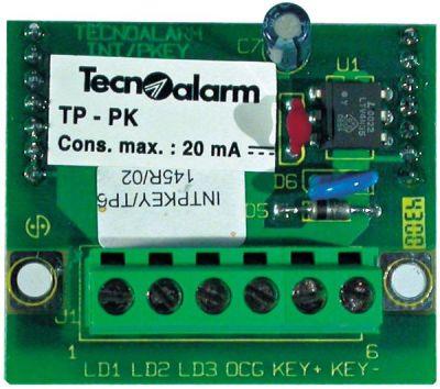 TP-PK Interní modul