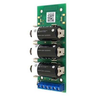 Transmitter Rádiový integrační modul pro připojení detektorů třetích stran