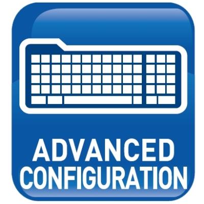 TSP-7-L-AV Softwarové povolení (Licence) pro klávesnice TSP-7-L