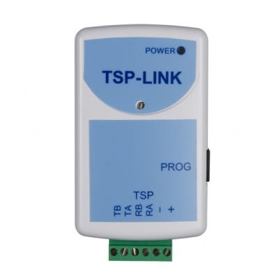 TSP-LINK Převodník RS-422-TTL pro systémy VideoAlarm