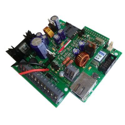 GITA-TWIN-COM IP/GPRS komunikátor pro bezpečnostní systémy