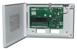 UC-282 Rozšiřující modul přijímače o 8 bezdrátových smyček