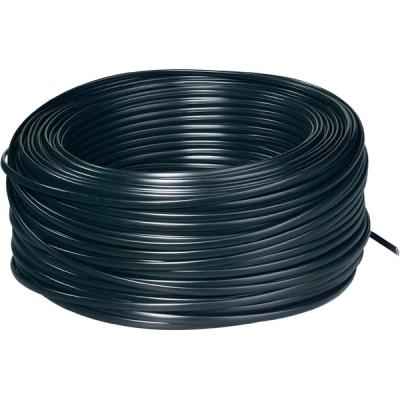 US-4-C Telefonní lankový kabel - plochý, 4 žíly