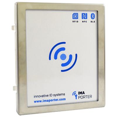 VIDEX 8000-RSW.05-PB Integrace do zvonkového tabla