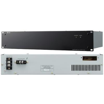 VP-2122 Certifikovaný výkonový zesilovač 2x120W