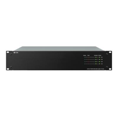 VP-3304 Certifikovaný digitální koncový zesilovač 4x300W