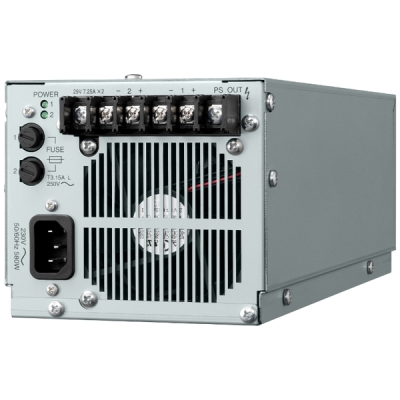 VX-200PS Certifikovaný systémový napájecí zdroj (pro 2 kanálový režim)