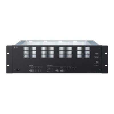 VX-3004F Certifikovaná síťová digitální ústředna s výkonem až 500W