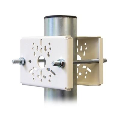 WAA-105 Univerzální adaptér pro montáž 2 kamer nebo konzol na sloup