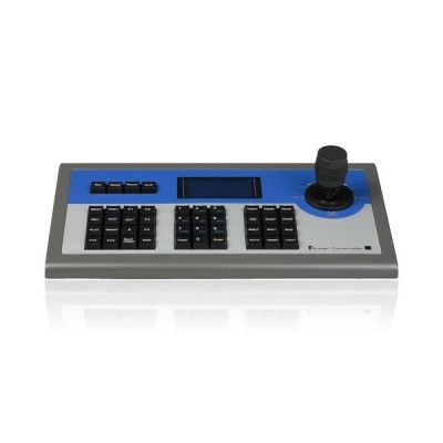 WDK-1003-K Klávesnice pro ovládání DVR Wonderex, 3D joystick