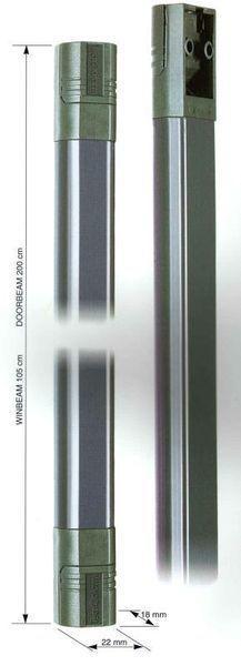 WIN-BEAM-S Vnitřní infrazávora do okna