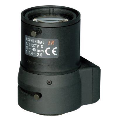 "WM118-VD-1240IRCS 1/1.8"" varifokální 3MPx objektiv sohniskem 12-40mm, DC, IR"