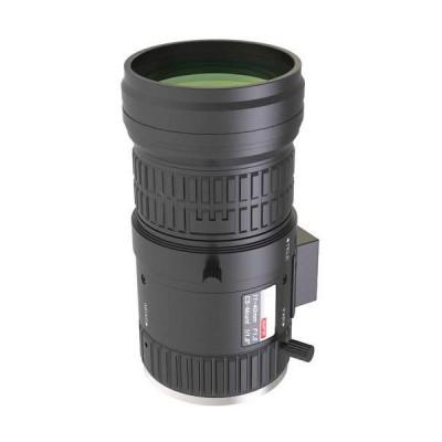 """WM12-VD-1140IR 1/1.8"""" varifokální 8MPx objektiv sohniskem 11-40mm, DC, IR"""